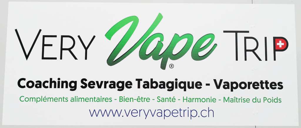 «Etes-vous prêt à mieux vivre» avec VeryVapeTrip