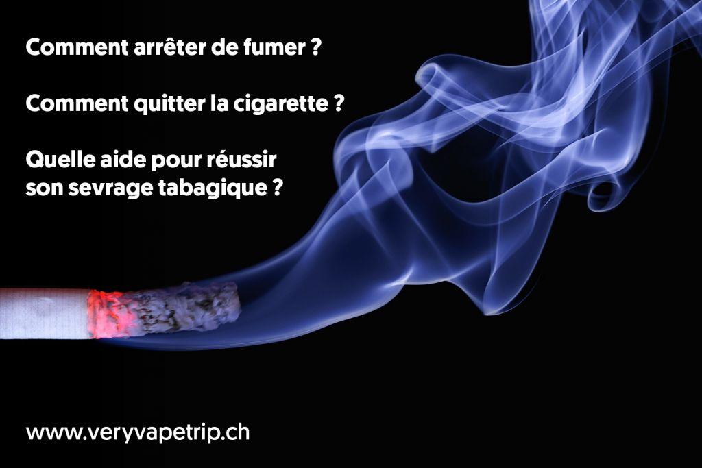 VeryVapeTrip vous aide à arrêter de fumer